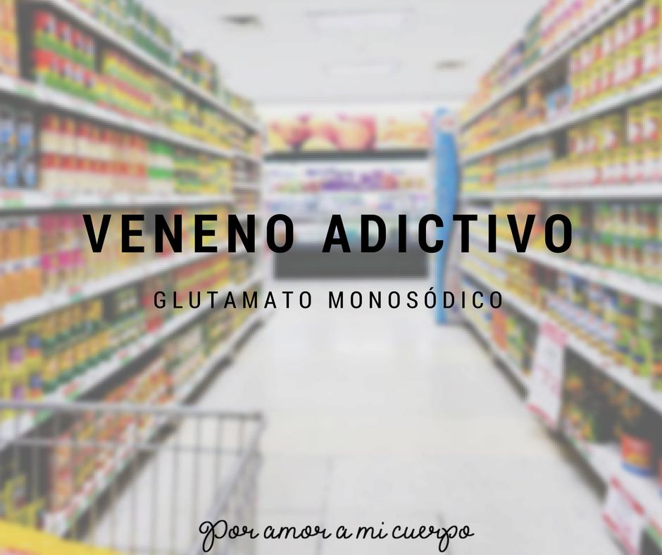 glutamato-monosodico