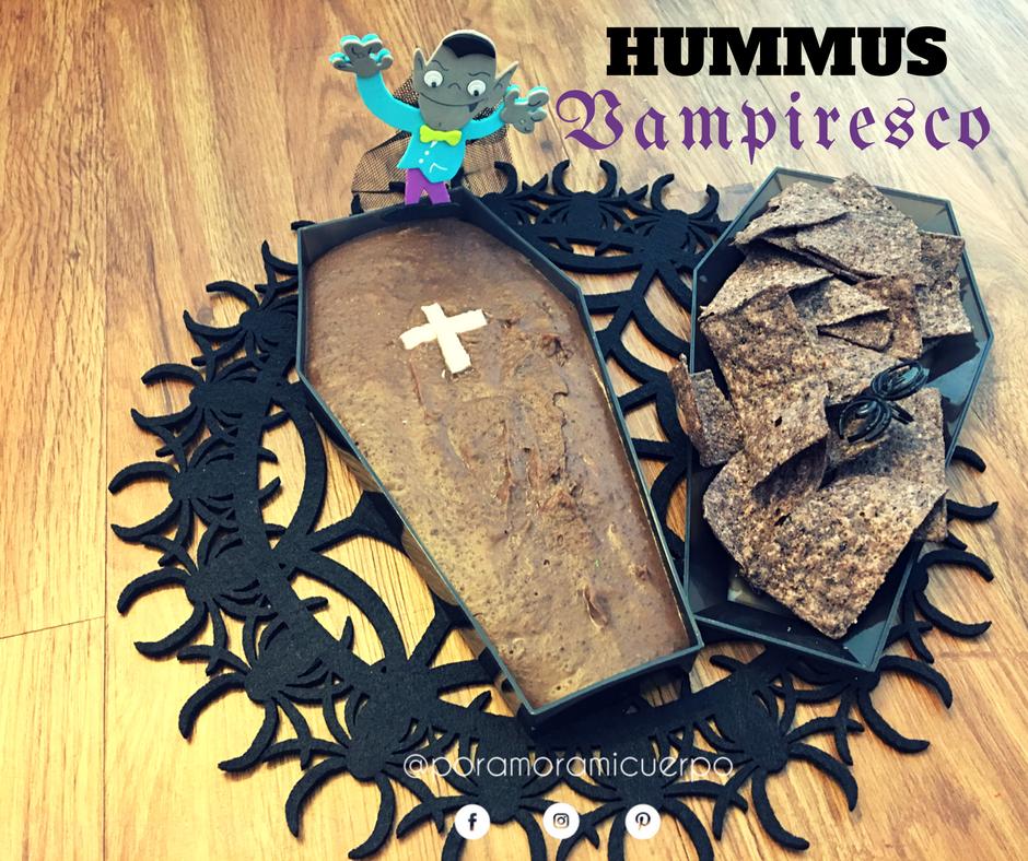 hummu-vampiresco