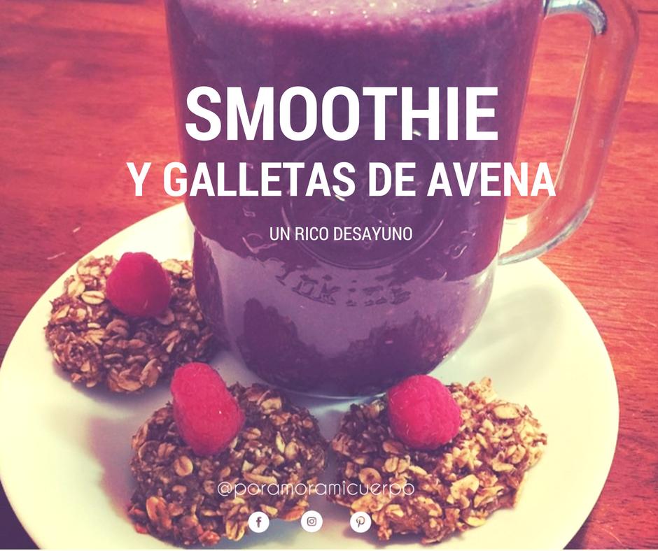 smoothie-purpuray-galletas-de-avena